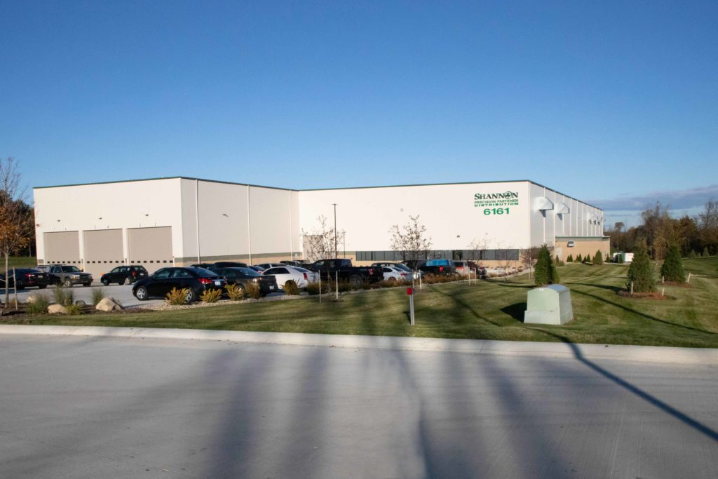 Holly Distribution Center